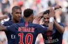Neymar tịt ngòi, đã có cái tên tuyên bố 'gánh team' cho PSG