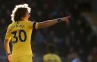 5 ứng viên tiềm năng thay thế David Luiz tại Chelsea