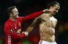 7 tên tuổi Châu Âu một thời phiêu bạt tại MLS: Nội chiến Quỷ Đỏ