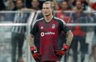 Besiktas đòi trả lại, thảm họa Karius sắp tái ngộ Liverpool