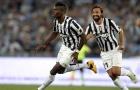 Đội hình 11 cầu thủ miễn phí cực chất Juventus sở hữu