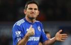 Đội hinh 'chuẩn' nhất mọi thời đại của Chelsea do Lampard bầu chọn