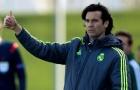 Sao Real Madrid: 'Chúng tôi sẽ chiến đấu đến chết vì Solari'