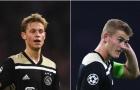 Tiết lộ! 2 mục tiêu Hà Lan của Man United đã bị 'dụ dỗ' đến đội bóng này