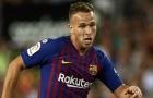 Xavi thừa nhận đã tìm thấy truyền nhân tại Barcelona