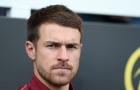 Chelsea không thèm để mắt đến Ramsey vì 2 cái tên