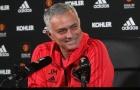 Đây, 3 thách thức lớn nhất của Man Utd trong mắt Mourinho