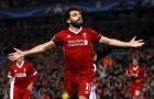Đội hình kết hợp Arsenal - Liverpool: Binh đoàn Klopp thắng thế