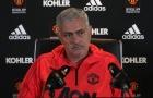 Mourinho đáp trả FA: 'Tôi vô tội 100%'