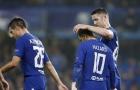 Chính thức: Sarri công bố danh tính đội trưởng Chelsea dưới thời mình