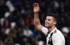 5 điểm nhấn Juventus 3-1 Cagliari: Vận đen 'ám' CR7, mang M.U đến đây!