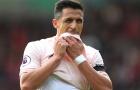 'Tôi đã rất thất vọng khi Sanchez bị thay ra'