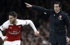 Unai Emery và cuộc cách mạng tại Arsenal: Tất cả chỉ mới bắt đầu
