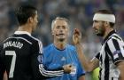 'Đến Chiellini cũng muốn học theo Ronaldo'