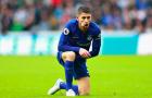 Jorginho đang tạo ra 'hai vấn đề' của Chelsea dưới thời Sarri!