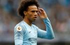 'Không đời nào tôi gia nhập Man Utd'