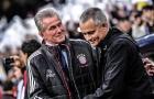 Trong lúc chờ Mourinho, Real bất ngờ liên hệ HLV 2 lần vô địch Châu Âu