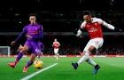 5 cầu thủ tệ nhất vòng 11 Premier League: 'Nhà vua' lạc lối
