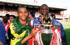 Arsenal đã tìm ra Vieira và Gilberto mới dưới thời Emery!