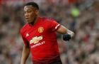 Điểm tin tối 06/11: Martial = tiền + người M.U cần; Lộ mục tiêu của Arsenal