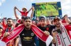Những Fan Club hùng mạnh nhất châu Âu: Manchester United không nằm trong top 10