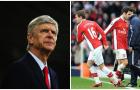 'Ramsey và Fabregas sẽ tái hợp cùng Wenger'