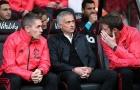 Tăng cường 3 tuyến, Mourinho sẽ chiêu mộ những cái tên này