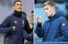 Đồng đội cũ tại Man United lý giải nguyên nhân giúp Ronaldo giành Bóng Vàng