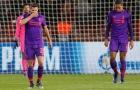 Liverpool thua trận, CĐV ví cái tên này có 'đôi tay sô-cô-la'