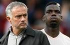 Mourinho tiết lộ sự thật về mối quan hệ với Pogba