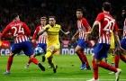 'Rình rập nhử mồi', Atletico Madrid đòi nợ Dortmund thành công