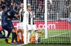 Bonucci hay Sandro đá phản lưới trận Juventus 1-2 Man Utd?