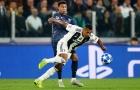 Fan MU khó hiểu với 1 sự lựa chọn của Mourinho trận Juve