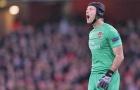 Arsenal chia điểm, Petr Cech vẫn hài lòng vì một điều