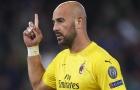 'Chúng tôi không việc gì phải sợ Juventus'