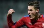 AS Roma muốn đổi thương binh lấy Ramsey