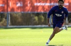 Diego Costa căng thẳng trong cơn bão chỉ trích