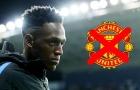 Yerry Mina chính thức lên tiếng về việc từ chối đến Man Utd