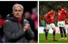 Ai mới là cầu thủ 'chân gỗ' nhất của Man Utd?