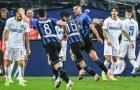 Đang thăng hoa, Inter 'chết thảm' tại Serie A