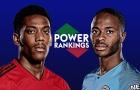 Martial v Sterling: Ai xuất sắc hơn trước trận derby Manchester?