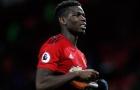 Mourinho tiết lộ điều Pobga đã hi sinh khiến anh lỡ trận Man City