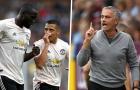 Mourinho: 'Tôi không phải thức trắng đêm để chọn Lukaku, Sanchez hay Rashford'