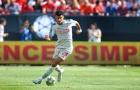 QBV U20 World Cup sắp khăn gói rời Liverpool