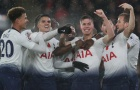 Trung vệ từng sang Việt Nam ghi bàn, Tottenham gieo sầu cho Arsenal