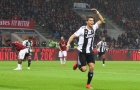 5 điểm nhấn AC Milan 0-2 Juventus: Truyền nhân Buffon và giọt lệ cay đắng