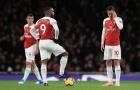 5 điểm nhấn Arsenal 1-1 Wolves: Thất vọng hàng công, Xhaka lại 'hiện nguyên hình'
