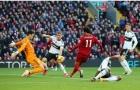 5 điểm nhấn Liverpool 2-0 Fulham: Shaqiri là Coutinho?, The Cottagers bên bờ vực thẳm