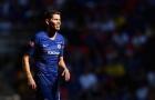 Bạn đã hiểu vì sao Jorginho rời sân ở trận Everton chưa?