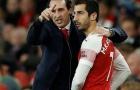 Bội phục Emery với 'lời thì thầm' vào tai Mkhitaryan